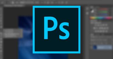 Logo Adobe Photoshop