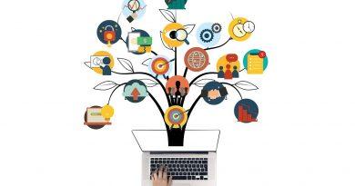 Illustration ordinateur portable