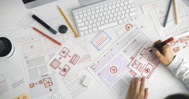 concepteur web métier
