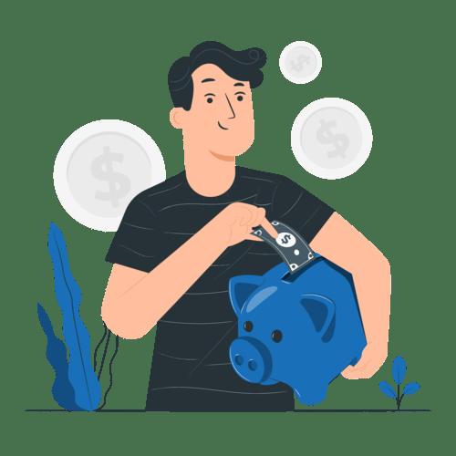 économiser banque micro-entreprise
