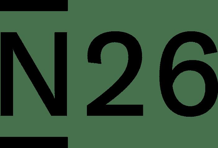 Logo N26 Banque