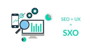SEO + UX = SXO