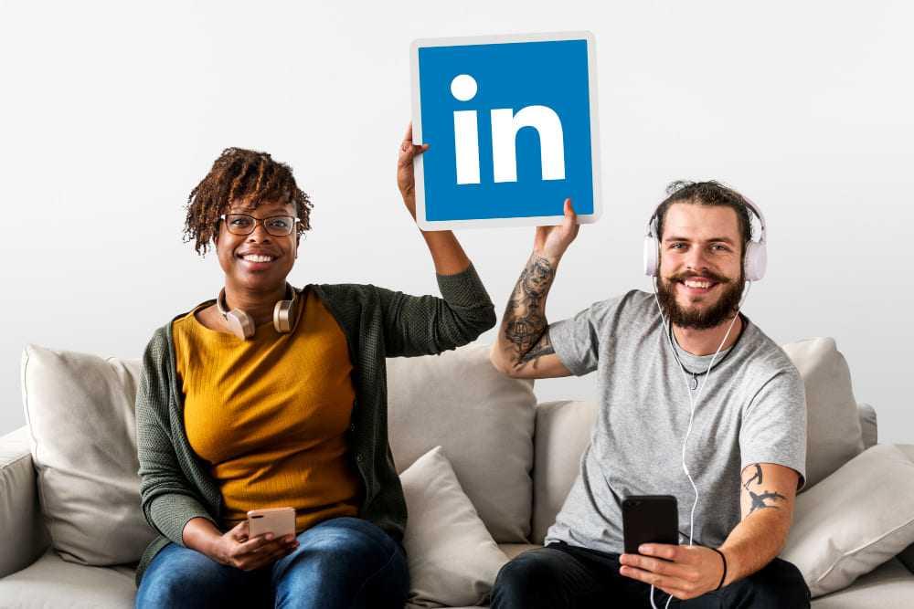 Podawaa et LinkedIn