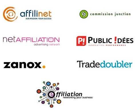 Monétiser son site web avec les plateformes d'affiliation