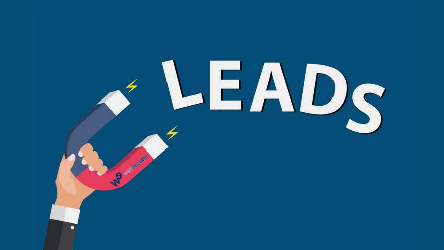 Génération de lead