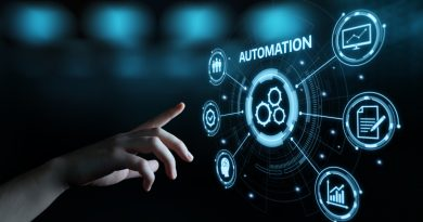 Le marketing automation illustration