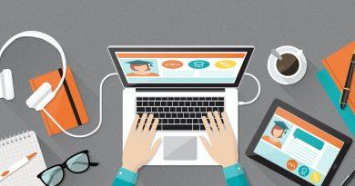 Plateforme de cours en ligne MOOC