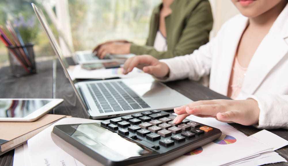 calcul du remboursement des notes de frais