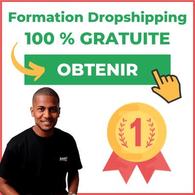 Formation dropshipping gratuite de denzel