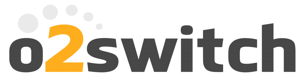 Hebergeur web pas cher O2switch