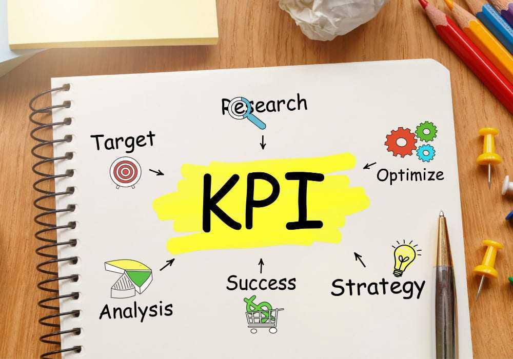 Les KPIs dans le benchmark