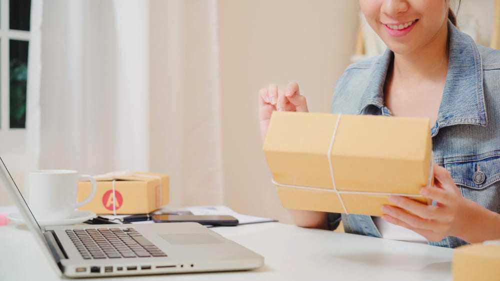 envoyer des colis en e-commerce