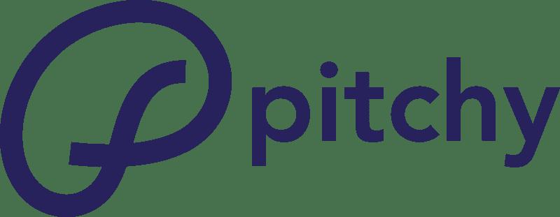 Logo de Pitchy