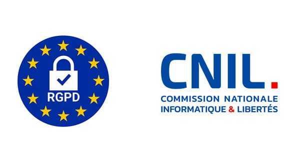 Le RGPD et la CNIL