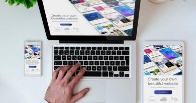 logiciel de création de site internet